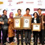 Sharp Raih Dua Penghargaan di Ajang IBBA 2016