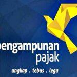10 Ketua Umum Parpol Tak Ikut Tax Amnesty?