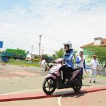 Astra Motor Jateng Gelar CSR di Hari Pahlawan