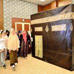 Manasik Haji Nyaman di Syariah Hotel Solo