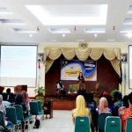 Ukmw Unisri Grand Opening Entrepreneur Academic 3