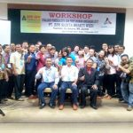 BPR Shinta Bhakti Wedi Gelar Workshop