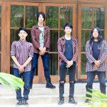 DEJIKAI Band Berdjoeang Berani Djoedjoer dan Kasih Sayang