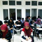 Uniba Gelar Ujian Tengah Semester Gasal