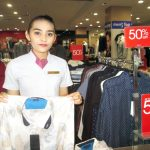 November, Centro Discount Up to 50% + Add 50% off
