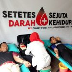 Donor Darah Red Planet Hotel Solo
