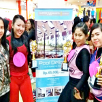 Event Bodycontes 2016 Cikampek Mall