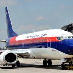 13 Tahun Sriwijaya Air : Strive To The Best !