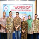 UNIBA Surakarta Workshop Design International Conference