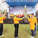 Yayasan Batik Gelar Porseni