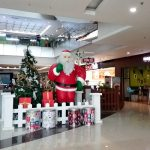 """Joy to The Mall"" di  Hartono Mall"