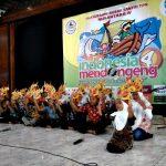 Silaturahmi Santri TPQ Kecamatan Banjarsari