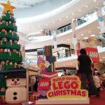 Pengunjung The Park Mall Meningkat Tajam