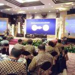PTBI Evaluasi Kinerja Perekonomian 2016