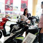 Matik Kuasai Pasar Sepeda Motor di Jawa Tengah