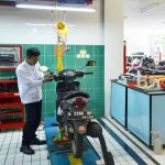 Mekanik Honda Jateng Wakili Indonesia di Tingkat Asia-Oceania