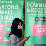 Hartono Mall Mudahkan Pengunjung dengan Loyalty Apps