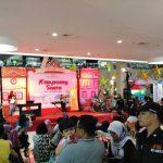 Kunjungan Solo Paragon Mall Membludak !