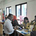 E-Gate Fasilitasi Sky Bridge Terminal Tirtonadi – Solo Balapan