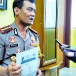 Kapolresta Solo Sukseskan Tax Amnesty