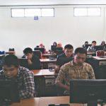 Ujian Profesi Pasar Modal di UNIBA Solo