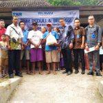 PNM Peduli & Berbagi Korban Tanah Longsor