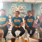 The Park Mall Gelar Meet n Great Film Cek Toko Sebelah