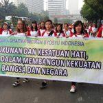 Al Mukmin Ngruki Rajut Ukhuwah Cegah Intoleransi