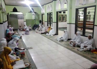 Kajian Tafsir Al Qur'an  Masjid Subulussalam