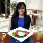 Aston Solo Sajikan Hidangan Khas Nusantara