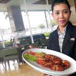 The Alana Hotel Sajikan Gala Dinner Spesial Imlek