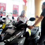 Promo Awal Tahun Untuk Pecinta Honda Vario