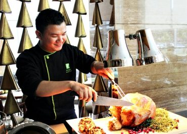 Holiday Inn Hadirkan Chinese New Year Fortune Deals