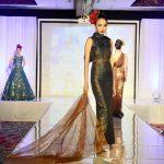 Djongko Rahardjo Tutup Even Fashion Show Sunan Hotel
