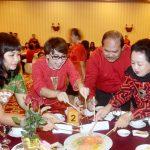 Kemeriahan Perayaan Imlek di The Sunan Hotel Solo