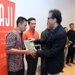 "Buku ""Menghijaukan Asia"" Dr Nirmal Kishnani, Juri LafargeHolcim Awards-Asia Pasifik"