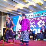 Malam Tahun Baru, Roro Jonggrang Hadir di Brothers Hotel