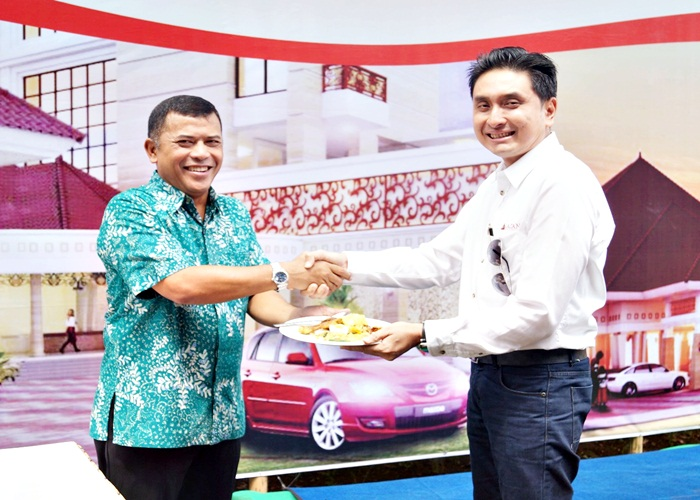 Azana Hotel and Resort menyesuaikan lifestyle customer dalam pelayanan serta kontribusi terbaik bagi stakeholder