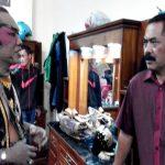 Rudy Sidak Wayang Orang Sriwedari
