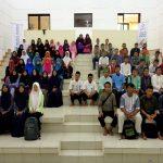 KEPQ Pembekalan ke Penghafal Qur'anLewat Enterpreneurship