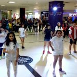 Komunitas Hiphop  Gelar Space for The Future