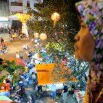 Stan UMKM Meriahkan Solo Imlek Fair 2017