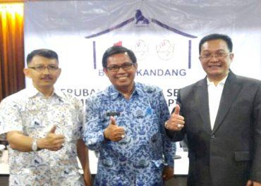 PT Charoen Pokphand Indonesia Bedah Kandang