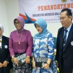 UNIBA Surakarta Kerjasama Dengan UNMER Malang