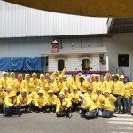Company Visit Mahasiswa Manajemen UNIBA