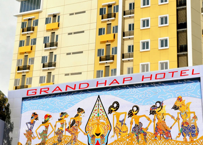 Imlek, Hotel Gran HAP Gelar Paket Promo