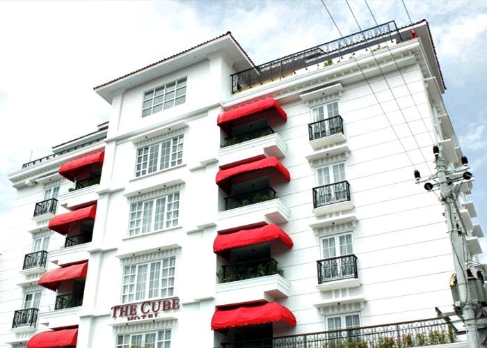 Paket Imlek The Cube Hotel Jogja