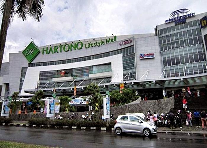 hartono-mall