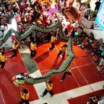 Jai Sen Yue – Imlek di Solo Grand Mall