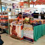 Roti Ganep Tradisi Solo di Kampoeng Tiongkok